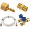 Welding Gas Fittings and Adaptors