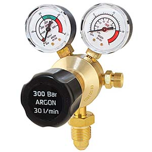 Argon or Argon/Co2 Welding Gas Regulator 2G