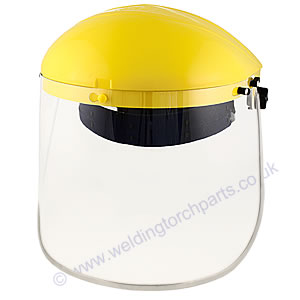 Grinding Face Shield Visor