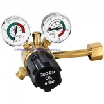 Co2 Welding Gas Regulator 2 Gauge